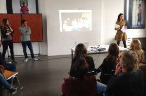 Dreamsupport pedagogische civil society
