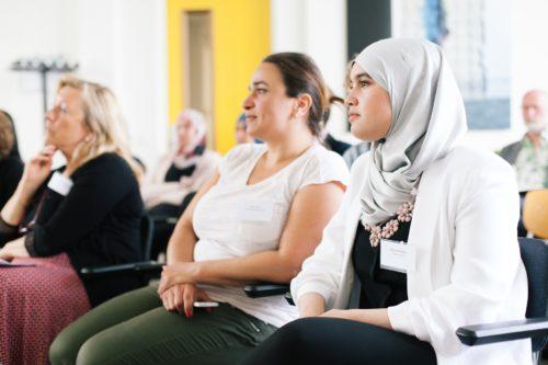 'Opvoeden in spannende tijden' trekt ook belangstelling onderzoekers