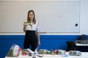 2 Op gezonde tour lr door Vera Duivenvoorden