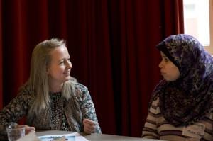 9 Op gezonde tour lr door Vera Duivenvoorden