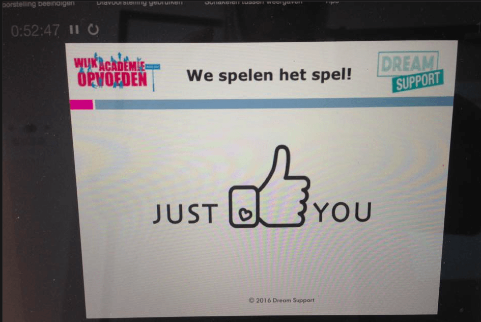 Opvoeden in verschillende culturen: lancering spel 'Just like You'