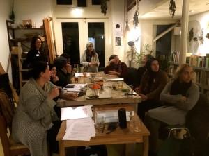 Startbijeenkomst Wijkacademie Opvoeden - Dream Support