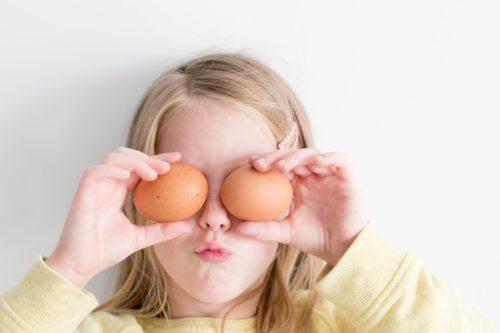 Koken met kinderen is de trend van nu!