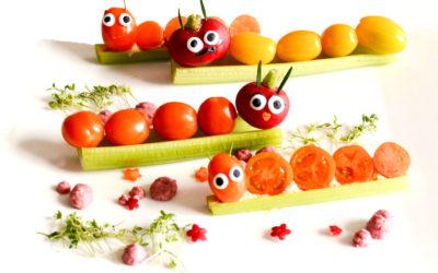 Deze kidsproof recepten maken samen koken met je kinderen tot een succes