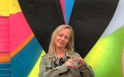 Blogreeks: 'We leven in een gekke tijd'. Deel 2: het verhaal van Hanne