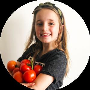 kinderen meer groente eten